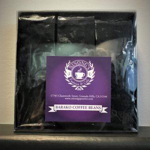 Barako Coffee Gift Set